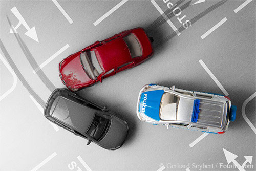 Verkehrsrecht Unfallschaden